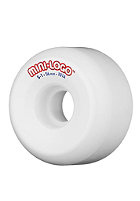 MINI LOGO Wheels #10 S1 101a white 56mm