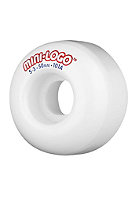 MINI LOGO Wheels #10 S3 101a white 50mm