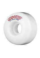 MINI LOGO Wheels #10 S3 101a white 54mm