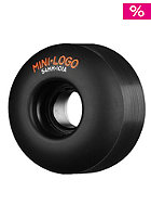 MINI LOGO Wheels C Cut 101A 50mm black