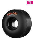 MINI LOGO Wheels C Cut 101A 51mm black