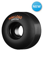 MINI LOGO Wheels C Cut 101A 52mm black