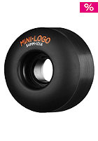 MINI LOGO Wheels C Cut 101A 53mm black
