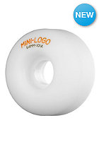 MINI LOGO Wheels C Cut 101A 53mm white