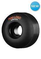 MINI LOGO Wheels C Cut 101A 54 mm black