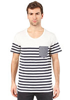 MINIMUM Aslan S/S T-Shirt t49 S/S T-Shirt navy