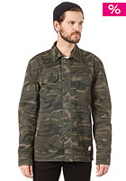 MINIMUM Baxley Jacket camouflage