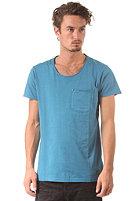 MINIMUM Bradly S/S T-Shirt blue sapphire