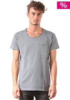 MINIMUM Bradly S/S T-Shirt grey