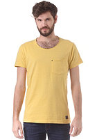 MINIMUM Bradly S/S T-Shirt lemon curry