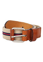 MINIMUM Brighton Belt navy