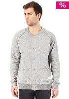 MINIMUM Brishan Sweat light Grey m. (dark)