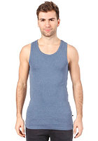 MINIMUM Carl Tank Top dusty blue mel