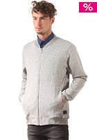 MINIMUM Clark Sweat light grey melange