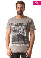 MINIMUM Dacruz S/S T-Shirt dim grey
