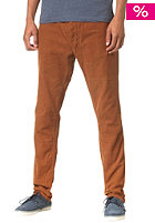 MINIMUM David Chino Pant Saddle brown