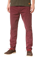 MINIMUM David Jeans Pant bordeaux