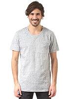 MINIMUM Deluca S/S T-Shirt dark navy