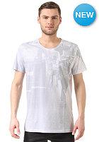 MINIMUM Elias S/S T-Shirt white