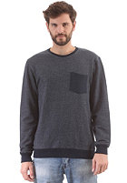 MINIMUM Eniso Sweatshirt navy melange
