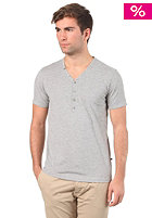 MINIMUM Enrico 200 S/S T-Shirt light grey melange 