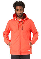 MINIMUM Franco Jacket screamin salmon