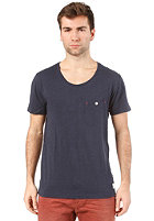 MINIMUM Harlan S/S T-Shirt navy