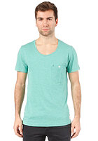 MINIMUM Harlan S/S T-Shirt paris green