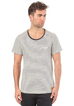 MINIMUM Harlan Tee 53 S/S T-Shirt birch