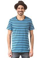 MINIMUM Hugo S/S T-Shirt dark navy