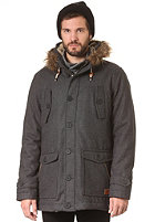 MINIMUM Lake Jacket Dark grey mel