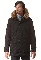 MINIMUM Lake Outerwear Fake Jacket black