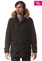 MINIMUM Lake Outerwear Fake Jacket black