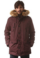 MINIMUM Lake Outerwear Fake Jacket dusty plum