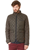 MINIMUM Leroy Jacket racing green mel