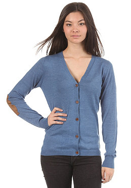 MINIMUM Limah Cardigan true blue