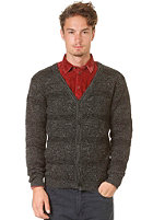 MINIMUM Lionel Cardigan Dark grey mel