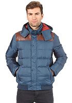 MINIMUM Mitch Jacket alpine blue