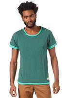 MINIMUM Nerio  S/S T-Shirt paris green