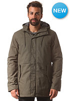 MINIMUM Parker Outerwear Jacket army
