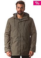 MINIMUM Parker Outerwear Jacket army