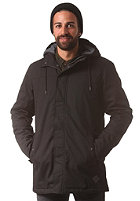 MINIMUM Parker Outerwear Jacket black