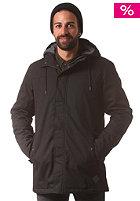 MINIMUM Parker Outerwear Jacket black