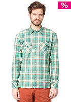 MINIMUM Rocco  Shirt paris green