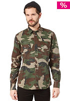 MINIMUM Russel  Shirt camouflage
