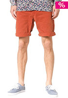MINIMUM Samden Chino Shorts firebrick