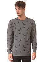 MINIMUM Sanjay Sweatshirt grey melange