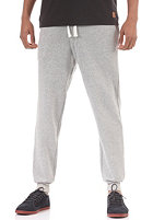 MINIMUM Thanos Pant light grey melange