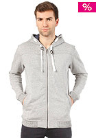 MINIMUM Theon Sweat light Grey m. (dark)