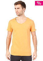 MINIMUM Ty S/S T-Shirt topaz mel